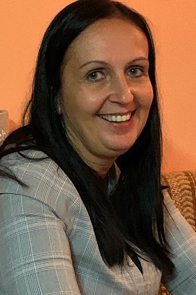 Alenka Steininger
